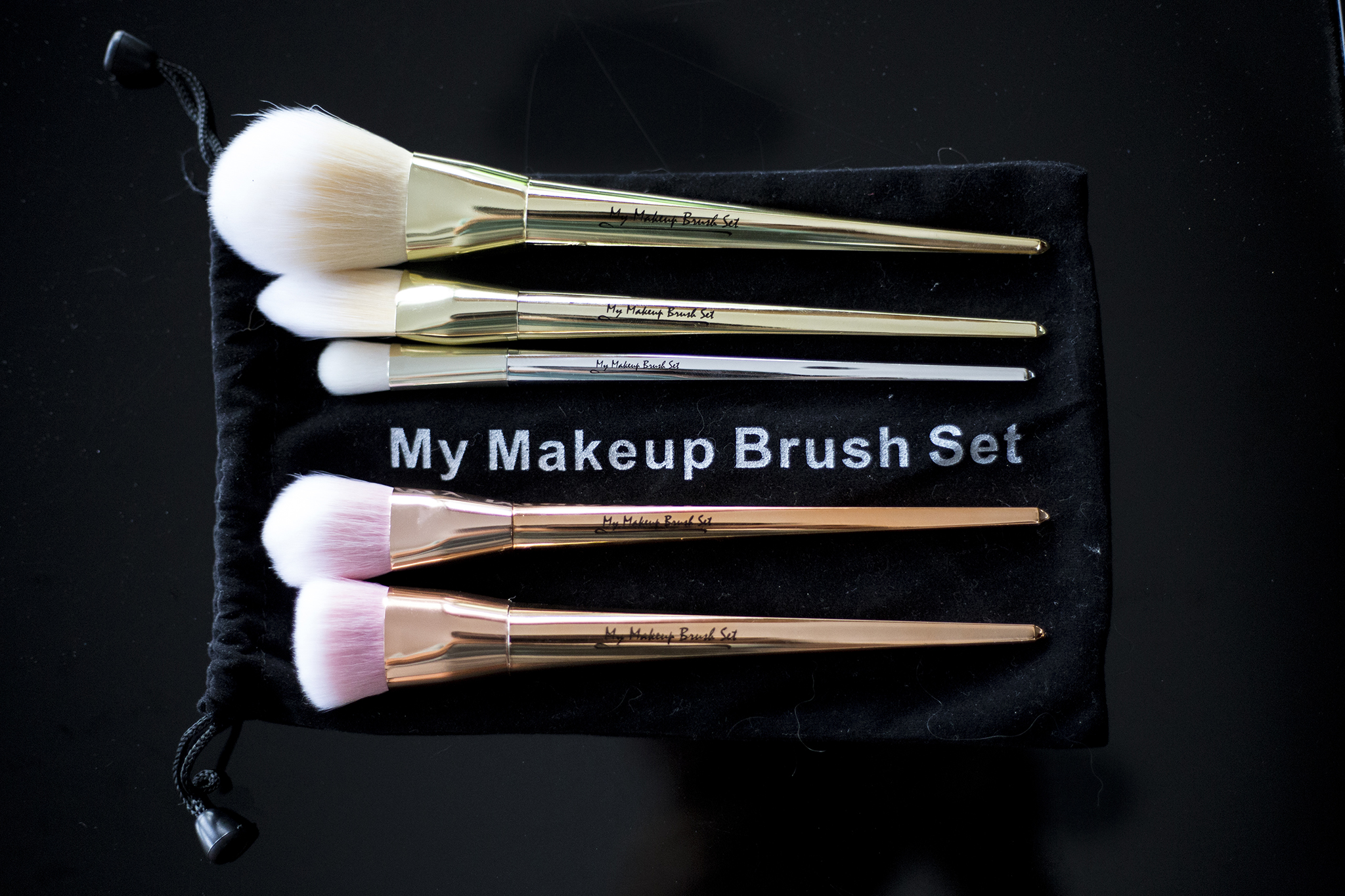 My Makeup Brush Set_3