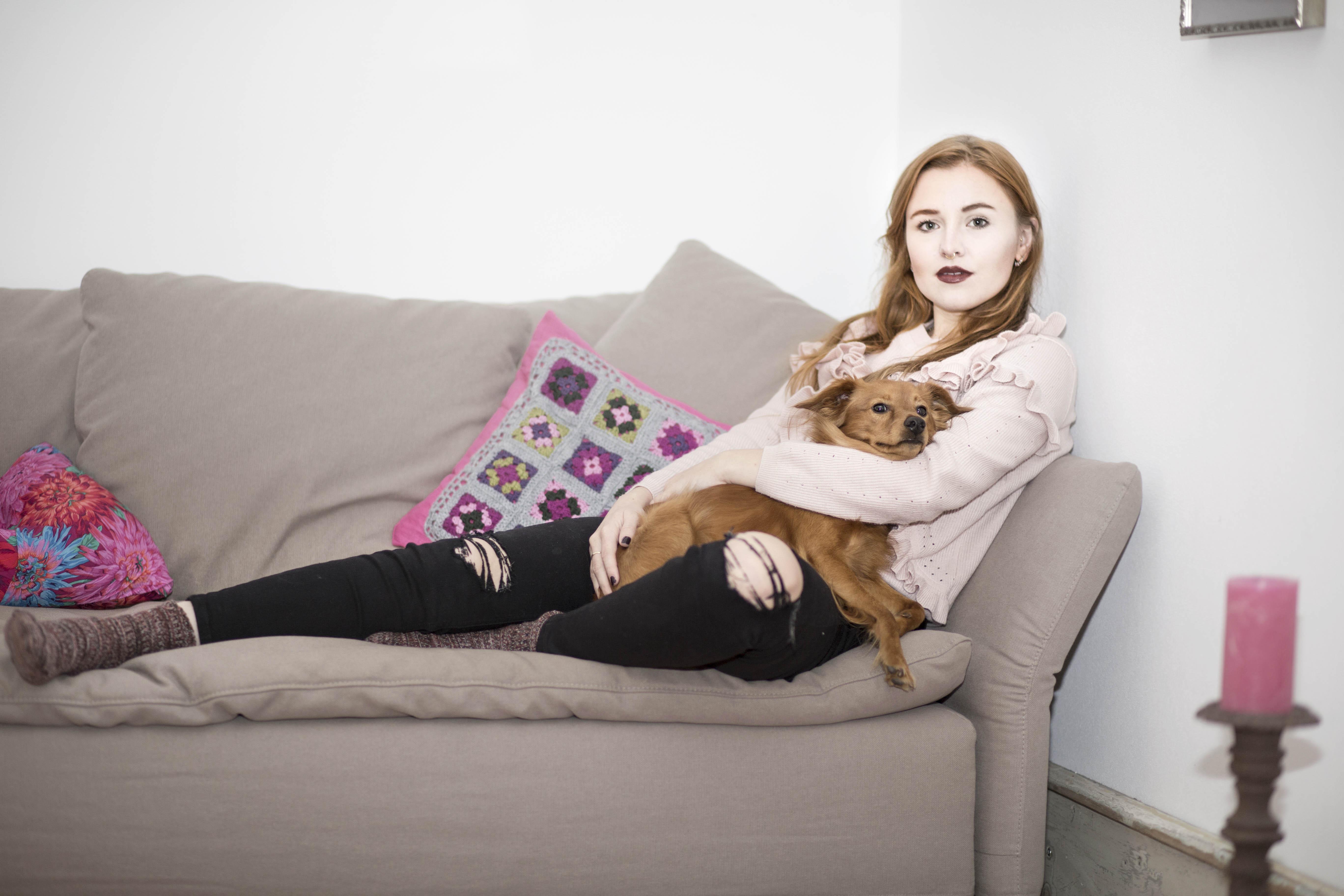 cozy-pink-topshop-jumper