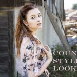 Country Style Lookbook Thumbnail