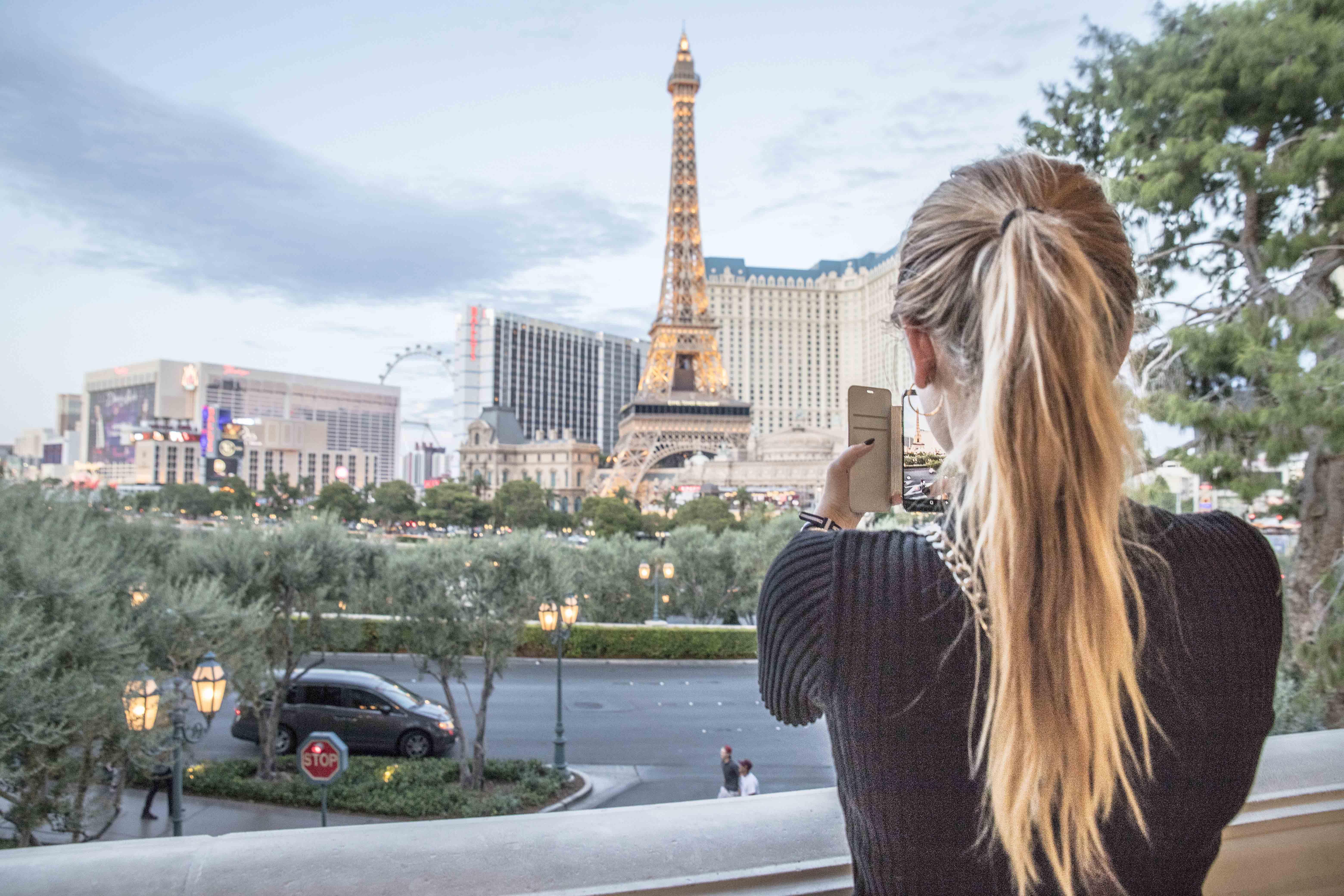 Las Vegas Travel Vlog