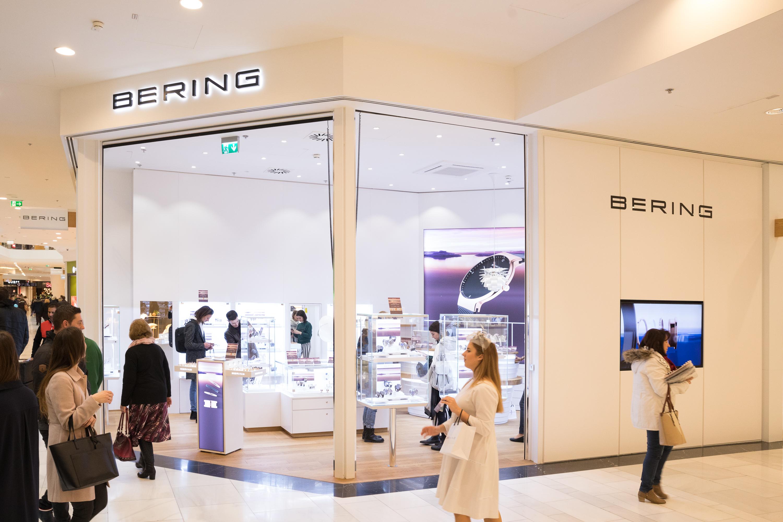 Kurztrip nach Wien zur Shop-Eröffnung von Bering