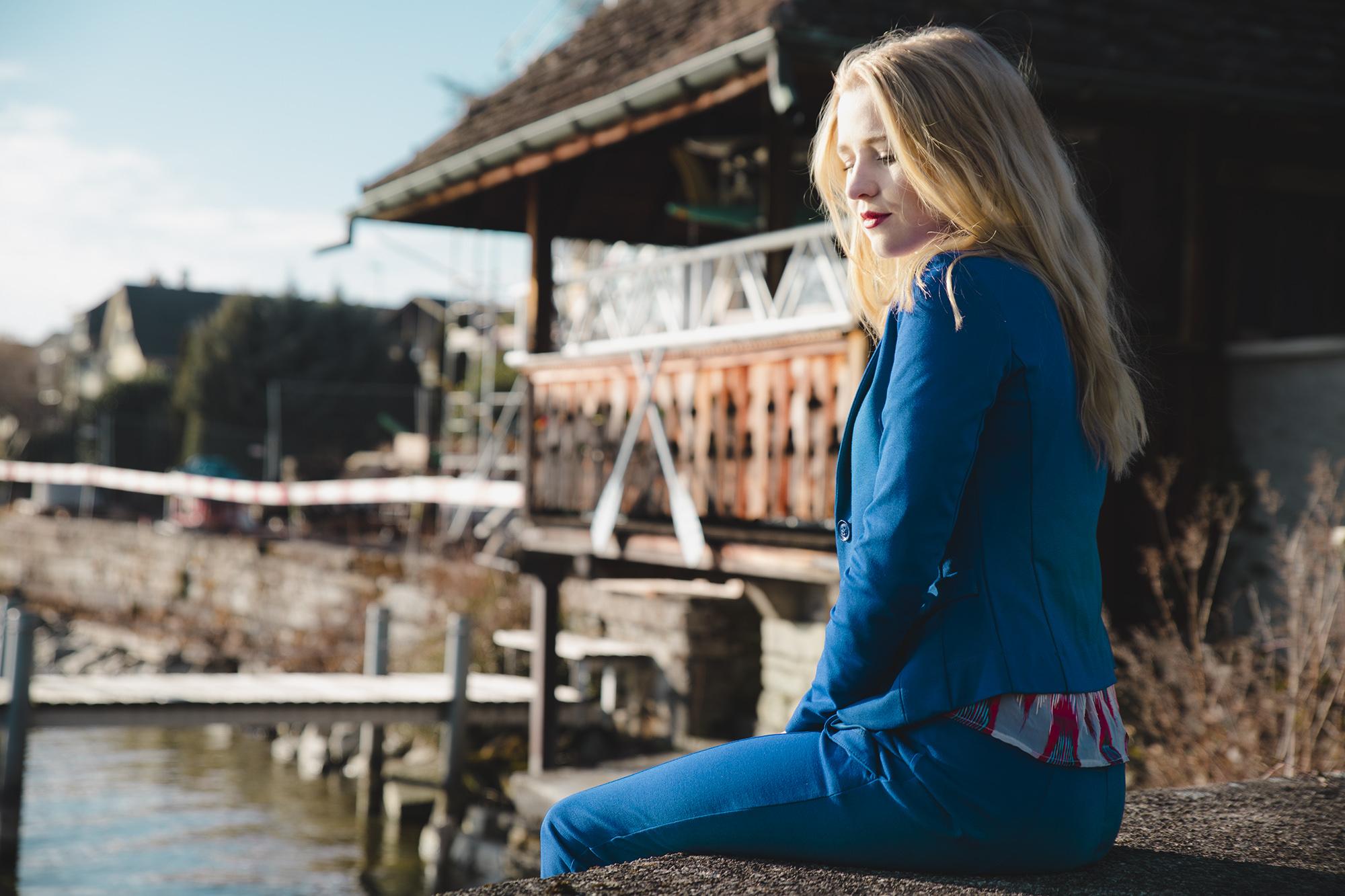 Get ready for Spring with Incognito Wiesbaden! - Frühlingsoutfit in knalligen Trendfarben Frühling 2018