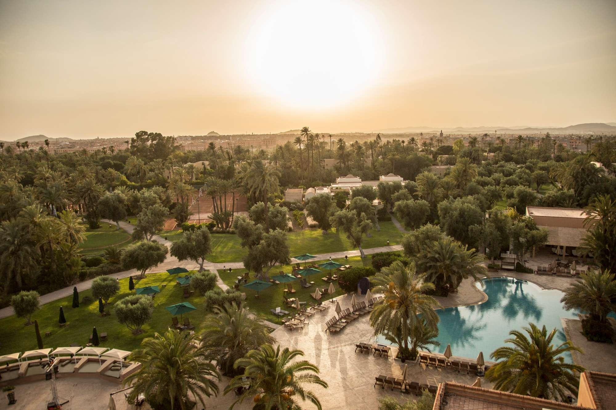 Sommerurlaub in Marokko 2018 Club Med