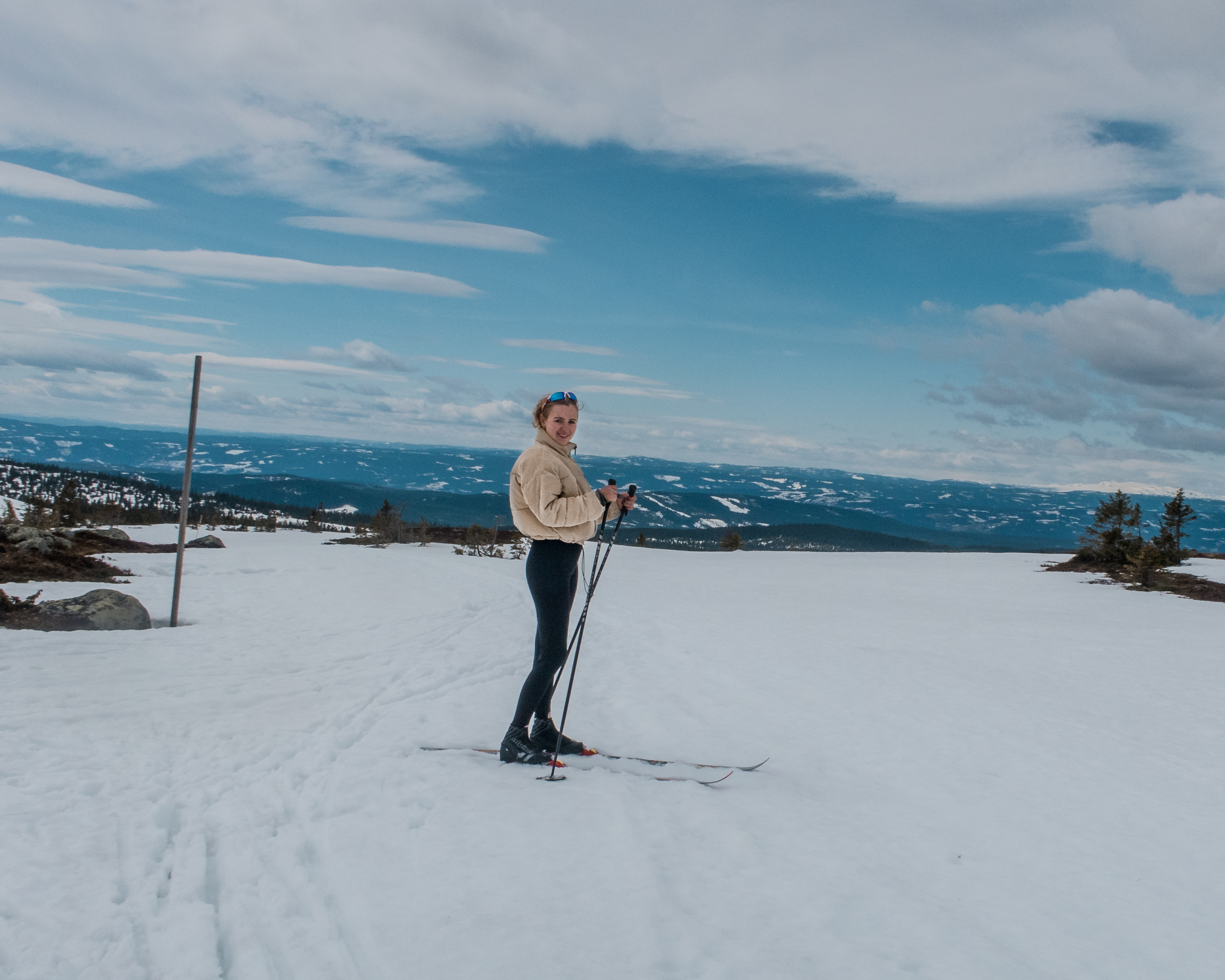 Happy Birthday Norwegen! | Vlog: Oslo,Lillehammer und Sjusjoen