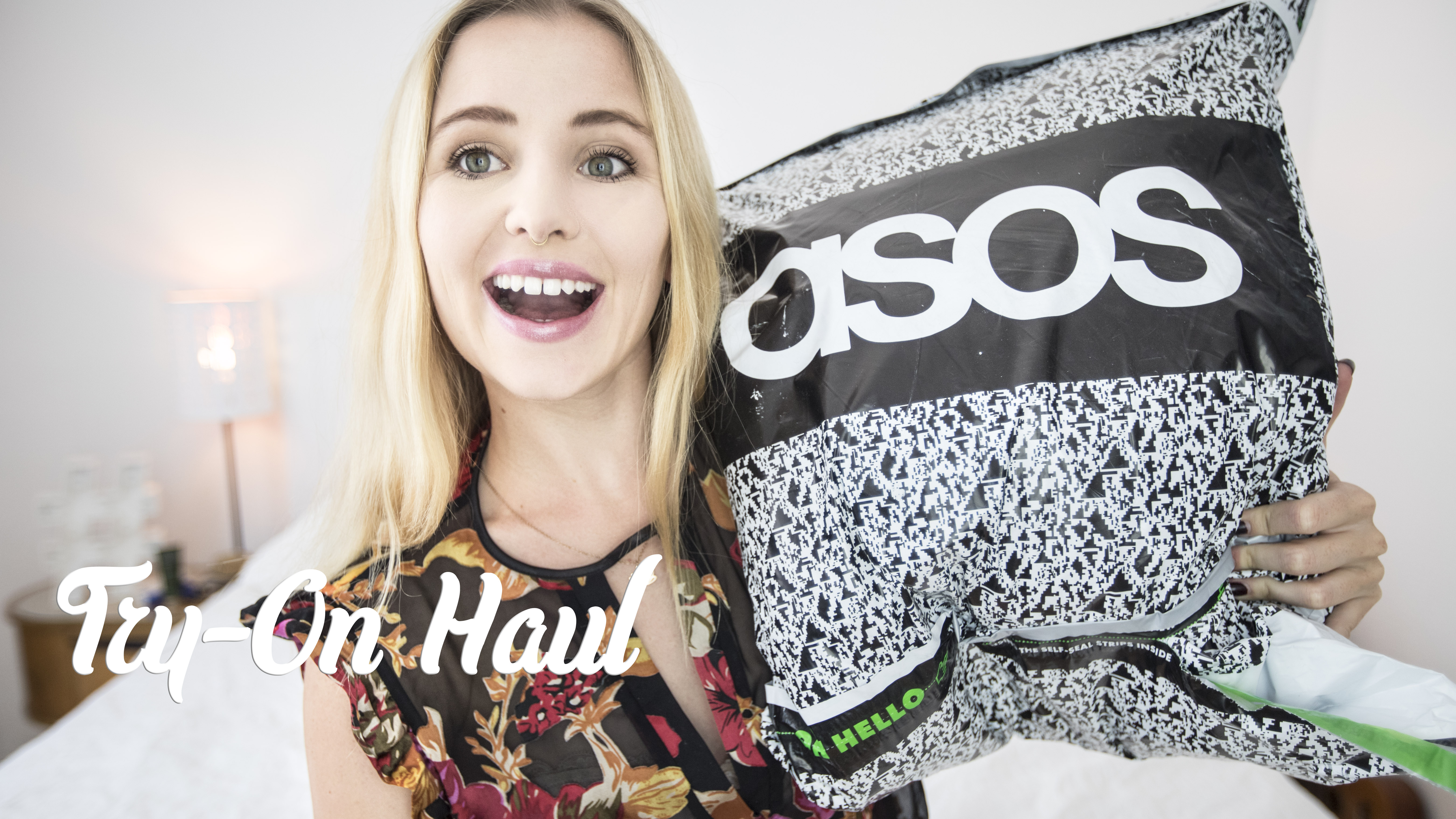 Try On Asos Haul 2018: Free People | Herbst 2018