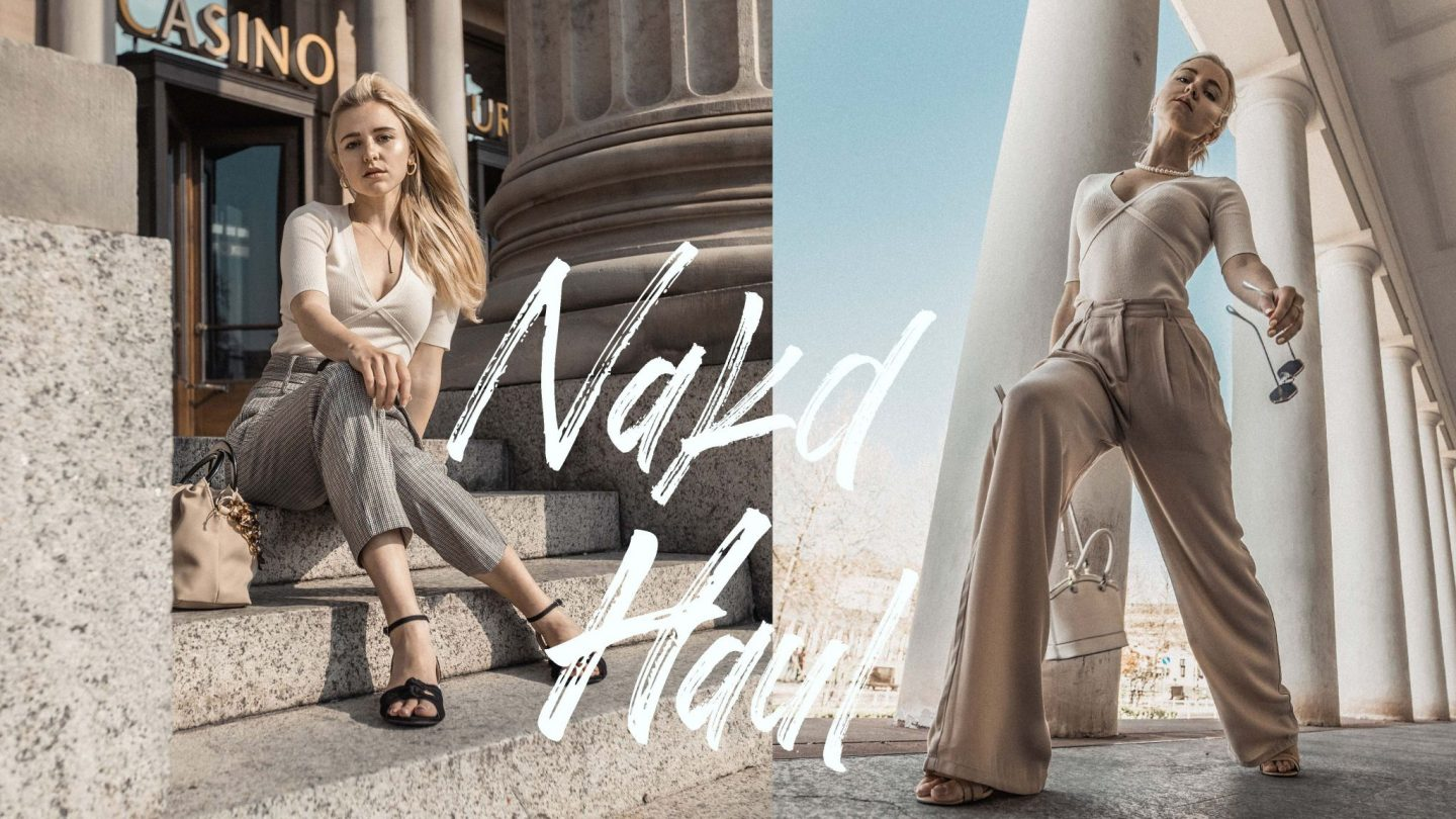 Nakd Fashion Haul Lookbook Summer 2019  Nakd Discount Code: elegance15